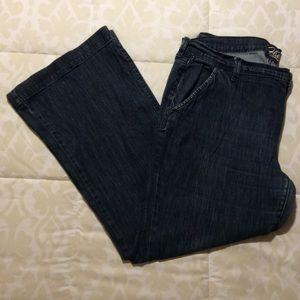 Old Navy 'Flirt' Jeans